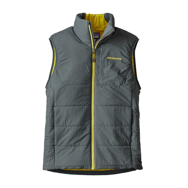 Patagonia - Men's Nano-Air Vest
