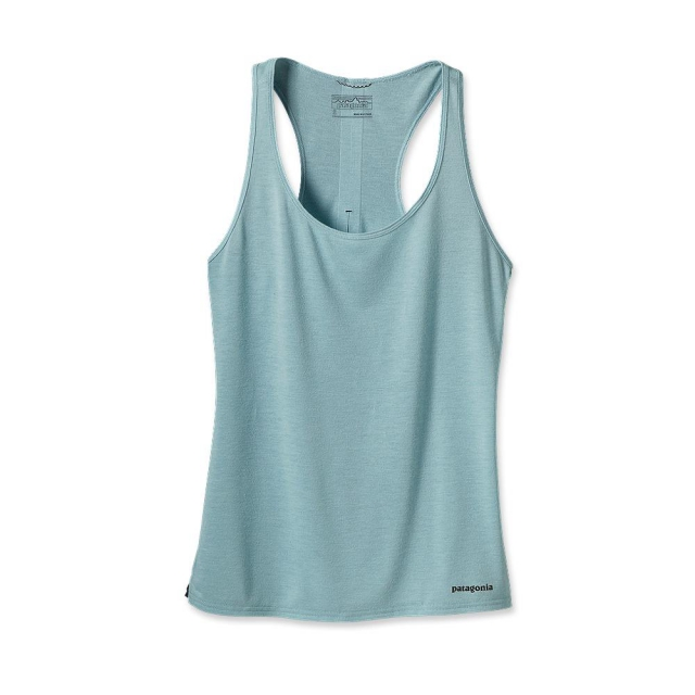 Patagonia - Women's Nine Trails Tank