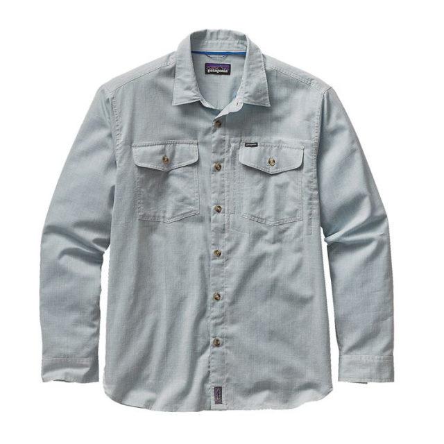 Patagonia - Men's L/S Cayo Largo Shirt