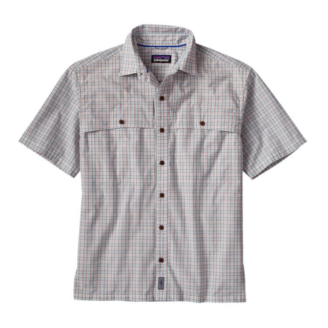 Patagonia - Men's Island Hopper II Shirt