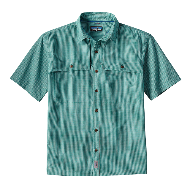 Patagonia - Men's Island Hopper II Shirt