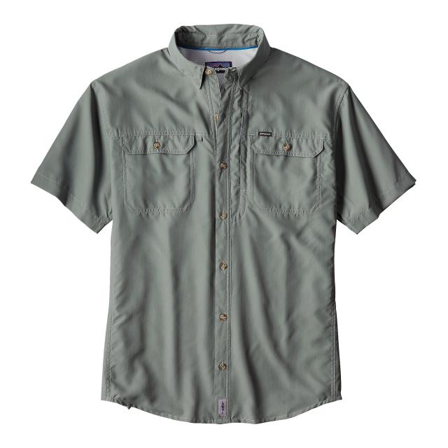 Patagonia - Men's Sol Patrol II Shirt