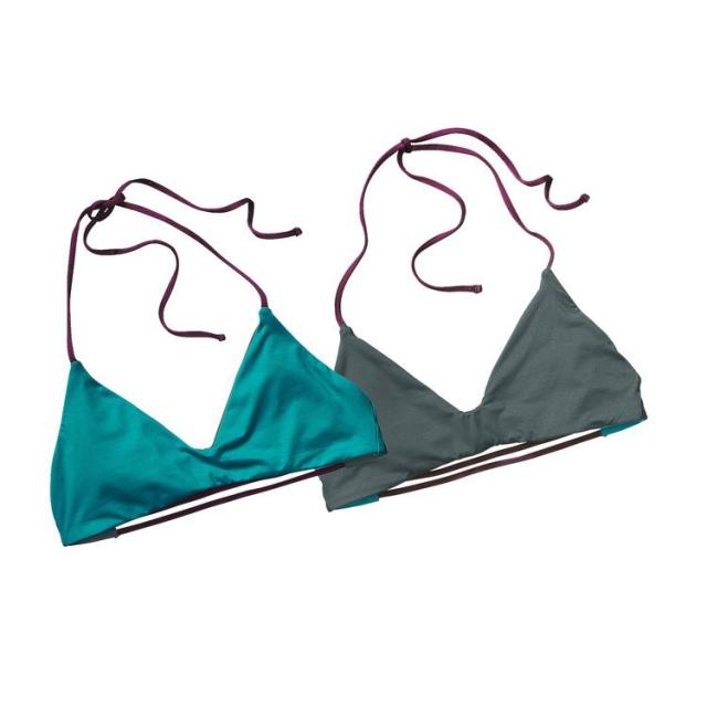 Patagonia - Women's Reversible Mamala Top