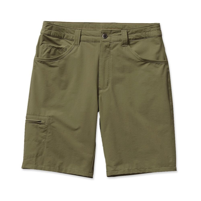 Patagonia - Men's Quandary Shorts - 10 in.