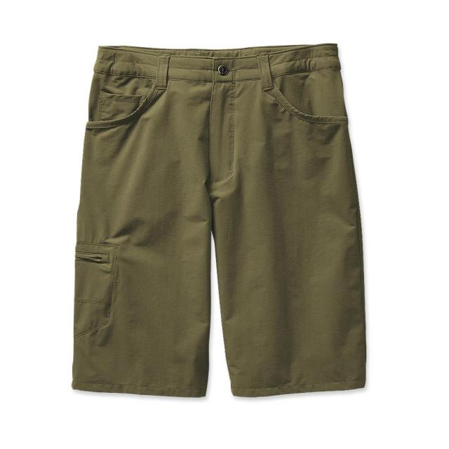 Patagonia - Men's Quandary Shorts - 12 in.