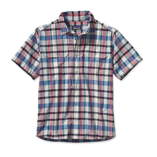 Patagonia - Men's El Ray Shirt