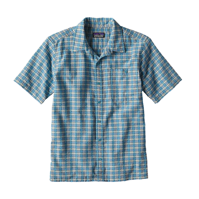 Patagonia - Men's Puckerware Shirt