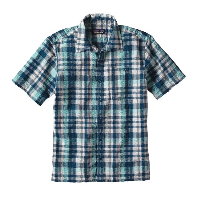 Patagonia - Men's Puckerware Shirt