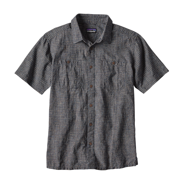 Patagonia - Men's Back Step Shirt