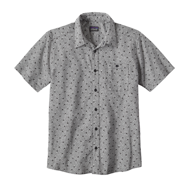 Patagonia - Men's Go To Shirt