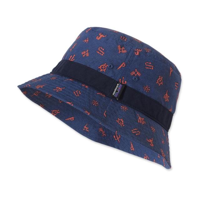 Patagonia - Wavefarer Bucket Hat