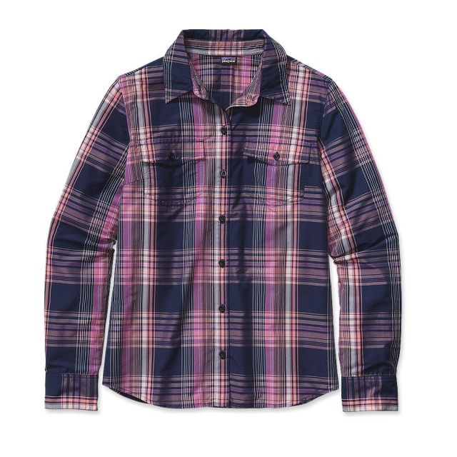 Patagonia - Women's L/S Overcast Shirt