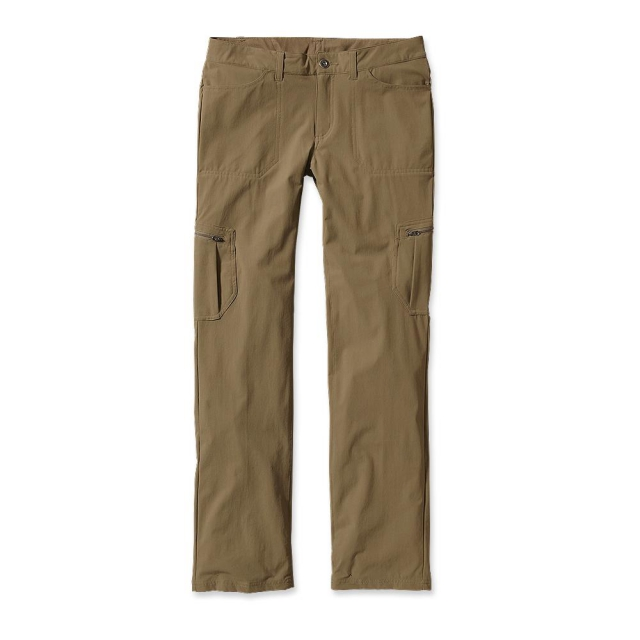 Patagonia - Women's Tribune Pants - Short