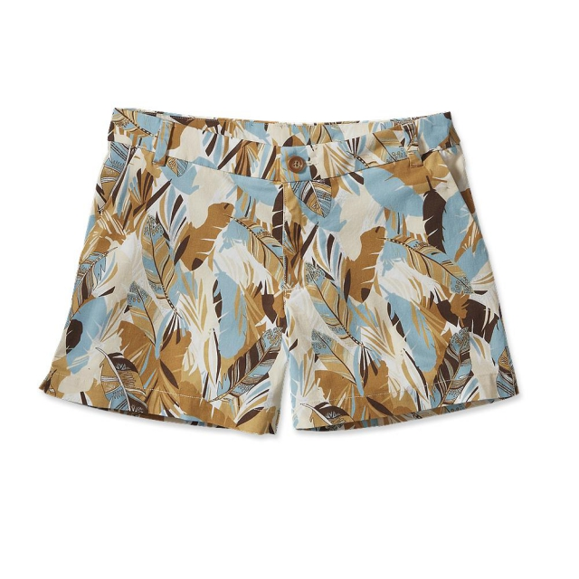 Patagonia - Women's Stretch All-Wear Shorts - 4 in.