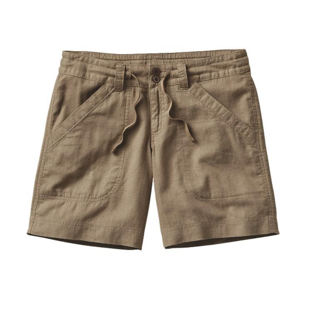 Patagonia - Women's Island Hemp Shorts