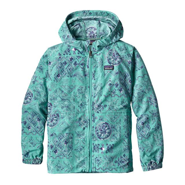 Patagonia - Kid's Baggies Jacket