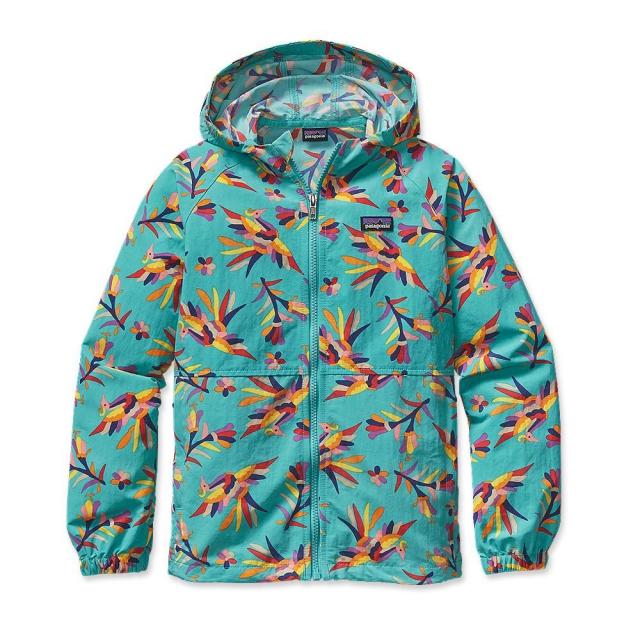 Patagonia - K's Baggies Jacket