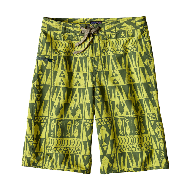 Patagonia - Boys' Wavefarer Shorts