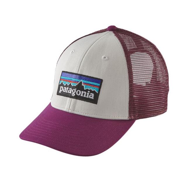 Patagonia - P-6 Logo LoPro Trucker Hat