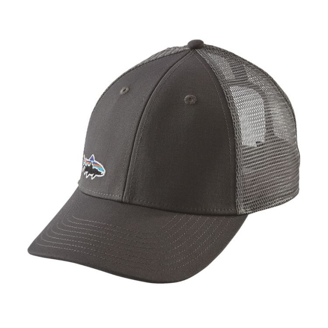 Patagonia - Small Fitz Roy Trout LoPro Trucker Hat