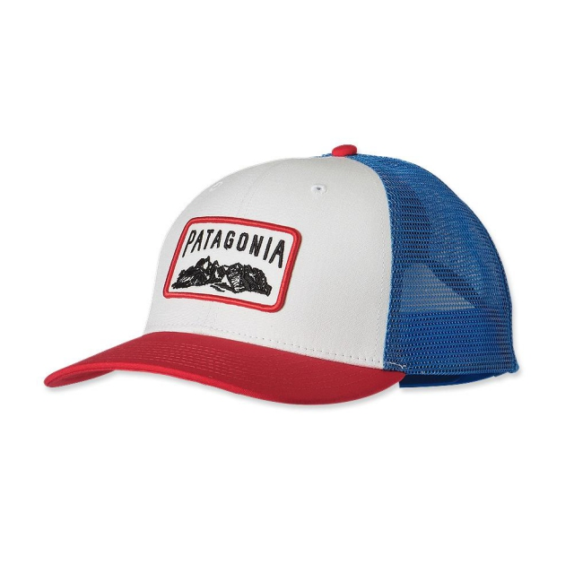 Patagonia - Climb A Mountain Trucker Hat