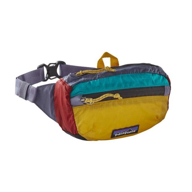 Patagonia - Lightweight Travel Mini Hip Pack