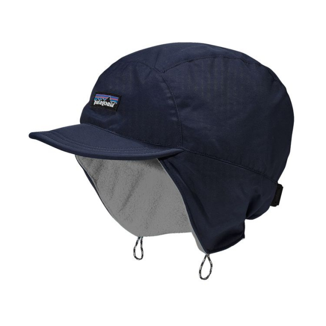 Patagonia - Shelled Synchilla Duckbill Cap