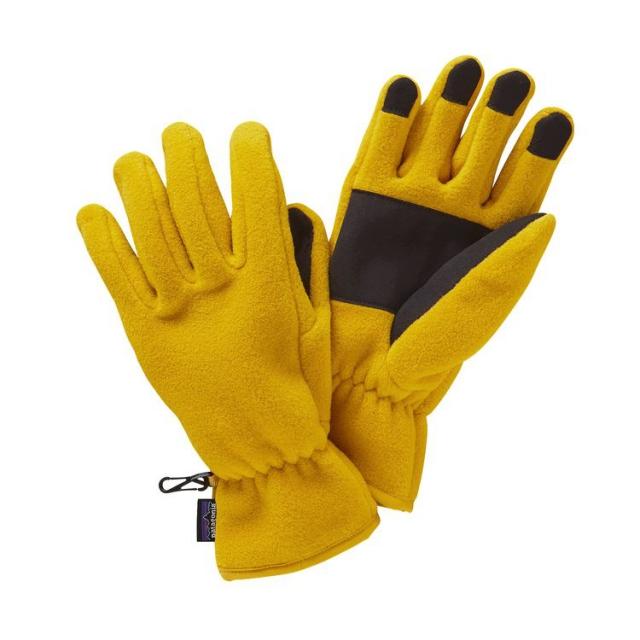 Patagonia - Synchilla Gloves