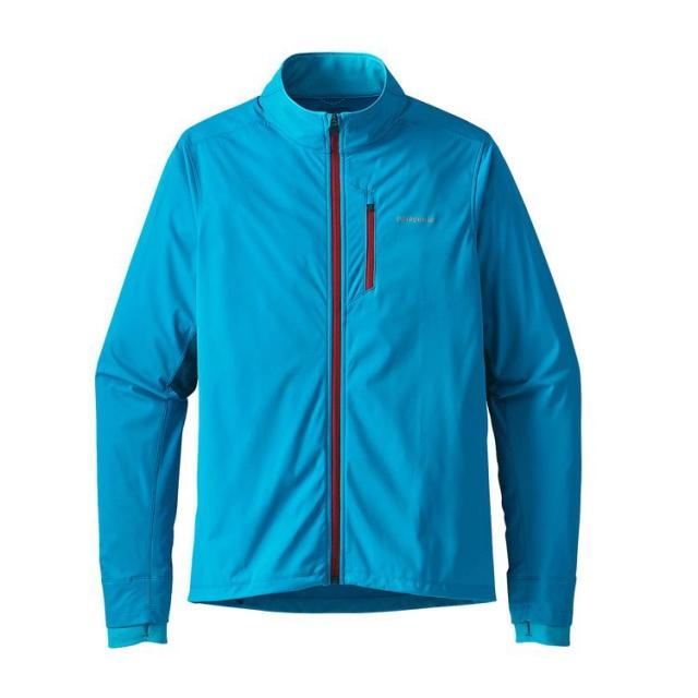 Patagonia - Men's Wind Shield Jacket