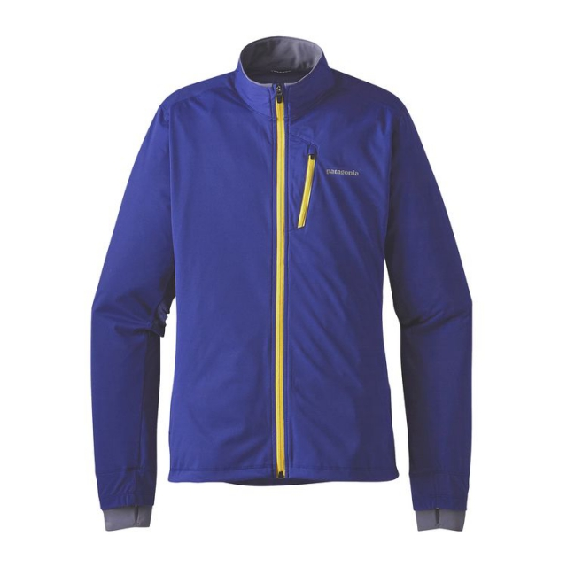 Patagonia - Women's Wind Shield Jacket