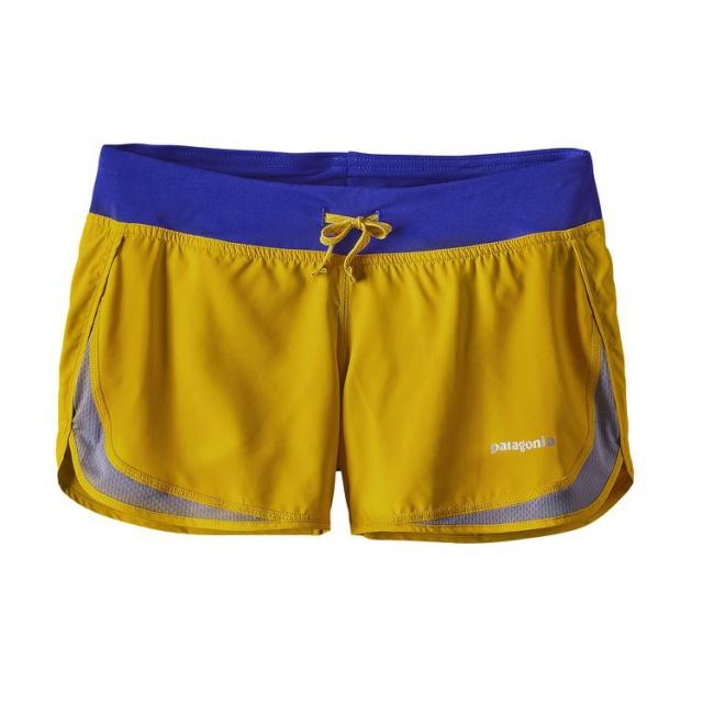 Patagonia - Women's Strider Shorts