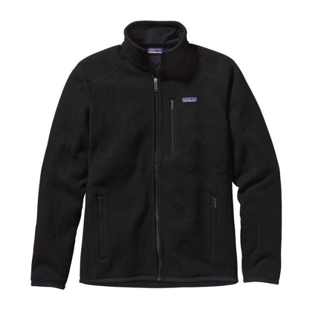 Patagonia - Men's Better Sweater Jacket