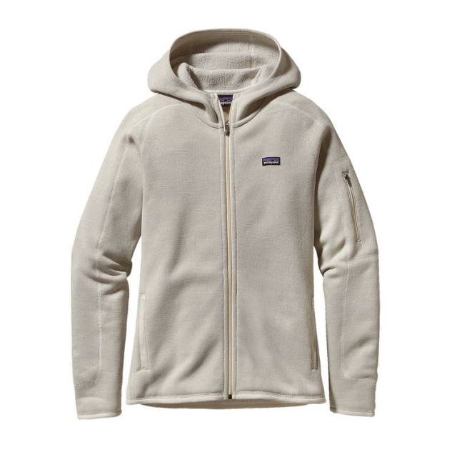 Patagonia - Women's Better Sweater Hoody