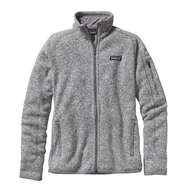 Patagonia - Women's Better Sweater Jacket