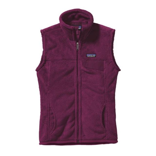 Patagonia - Women's Re-Tool Vest