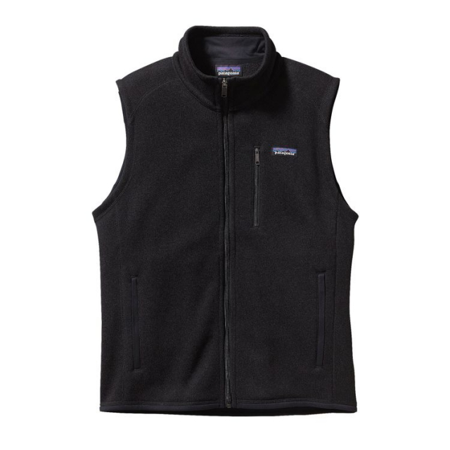 Patagonia - Men's Better Sweater Vest