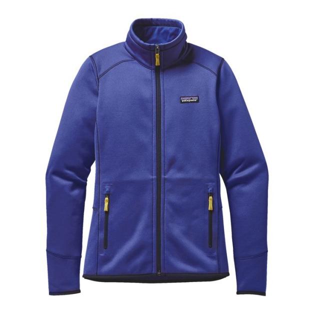 Patagonia - Women's Tech Fleece Jacket