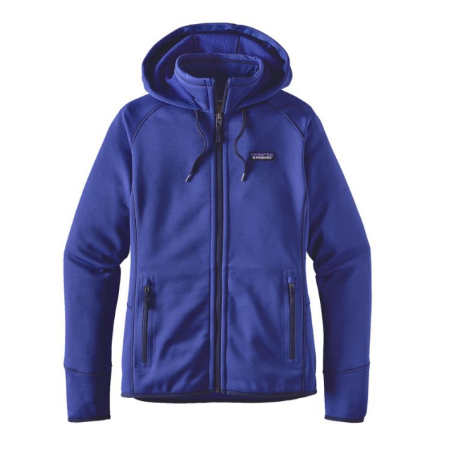 Patagonia - Women's Tech Fleece Hoody