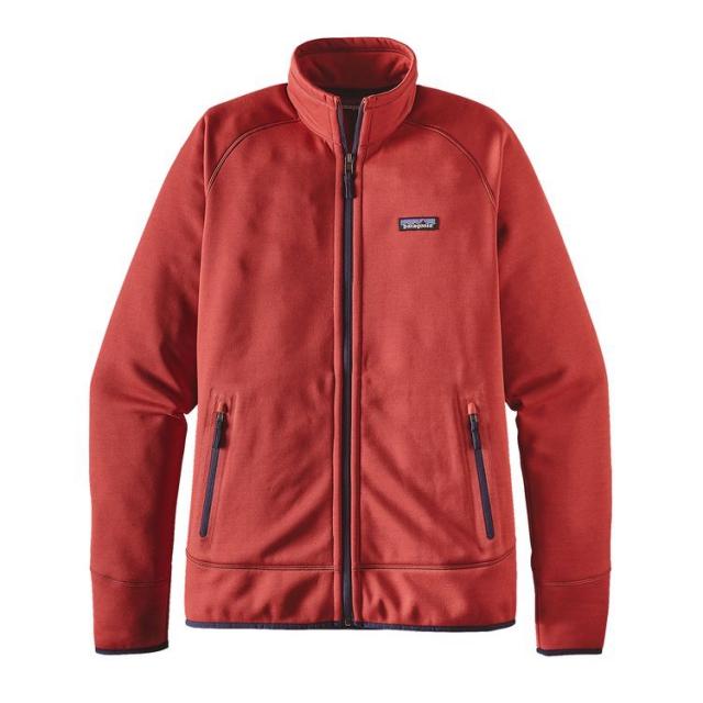 Patagonia - Men's Tech Fleece Jacket