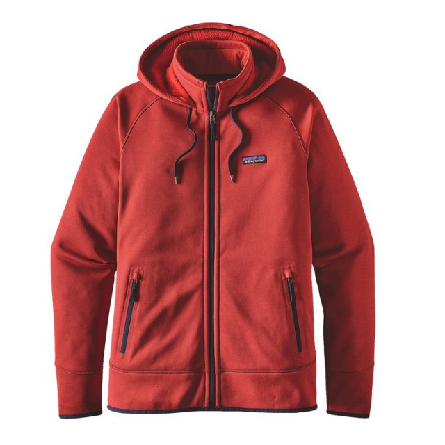 Patagonia - Men's Tech Fleece Hoody