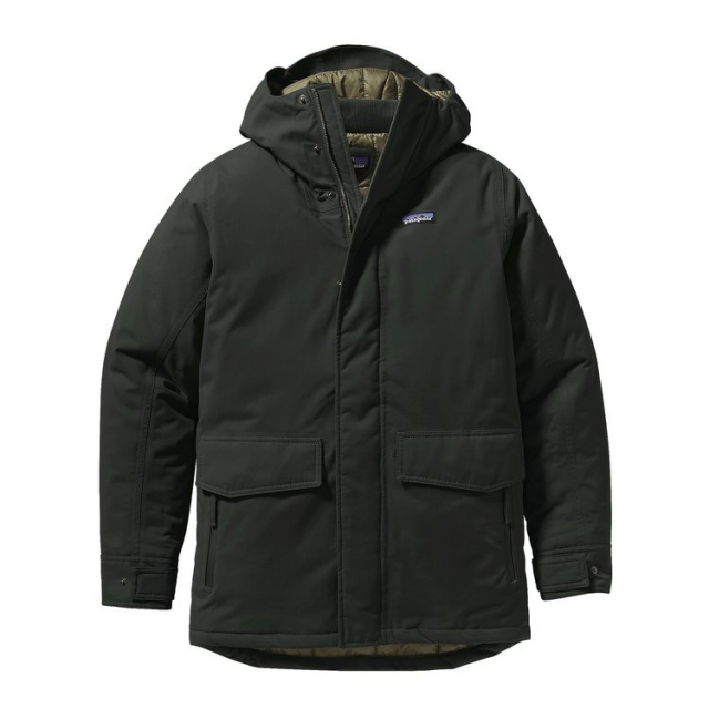 Patagonia - Men's Stormdrift Parka