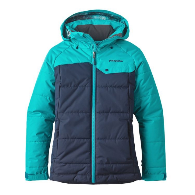Patagonia - Women's Rubicon Jacket