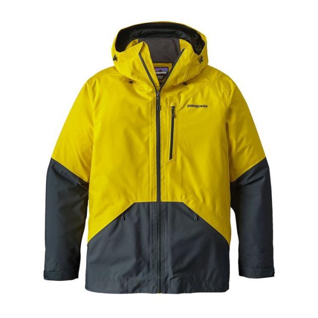 Patagonia - Men's Snowshot Jacket