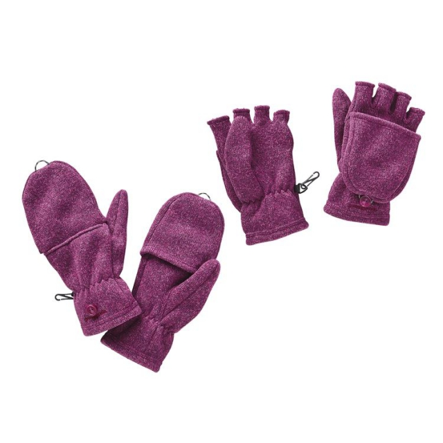 Patagonia - Women's Better Sweater Gloves