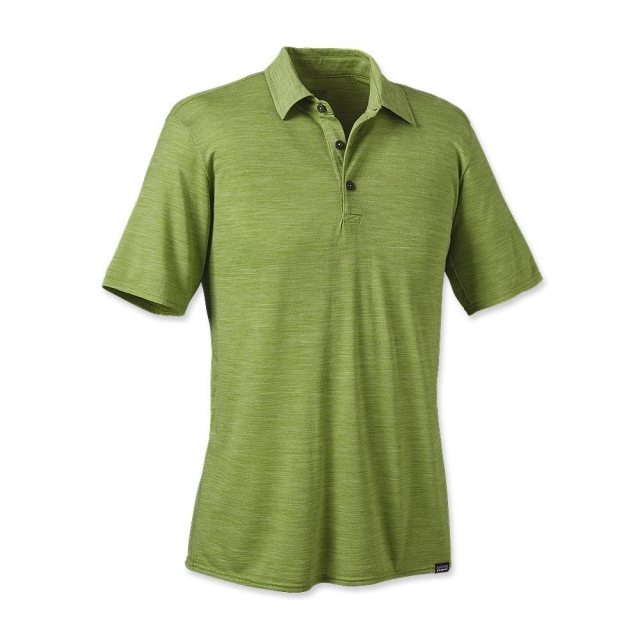 Patagonia - Men's Merino Daily Polo