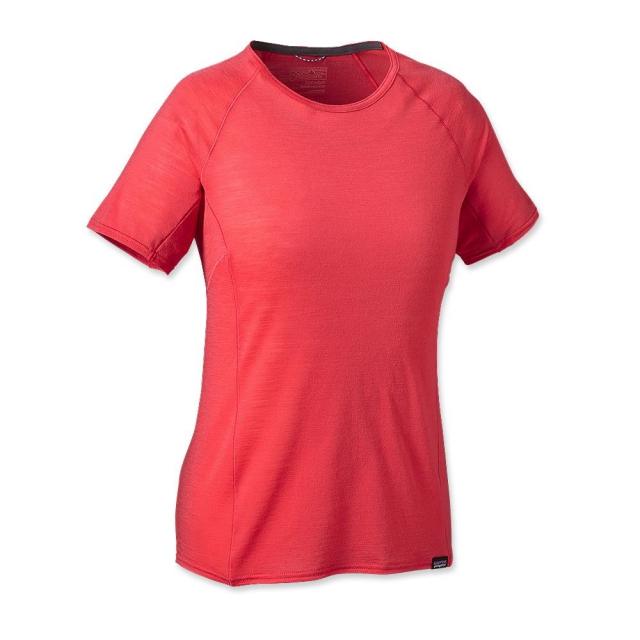 Patagonia - Women's Merino LW T-Shirt