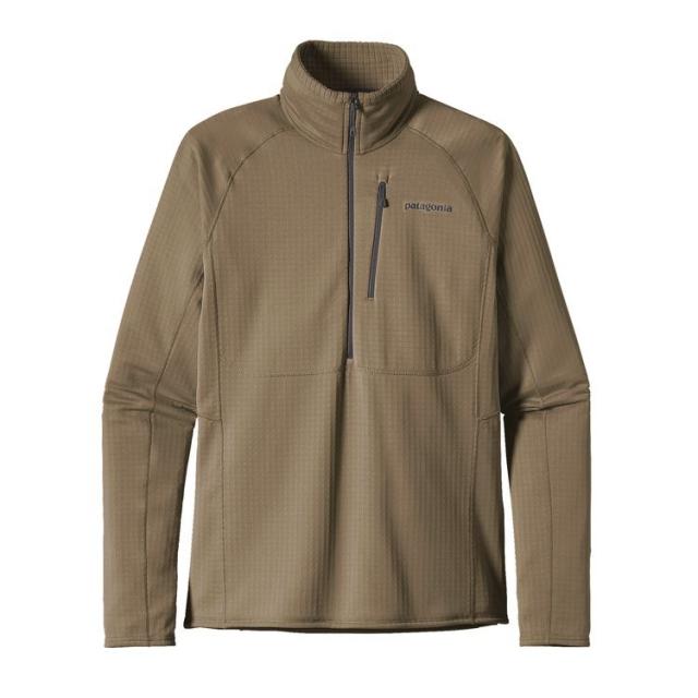 Patagonia - Men's R1 Pullover