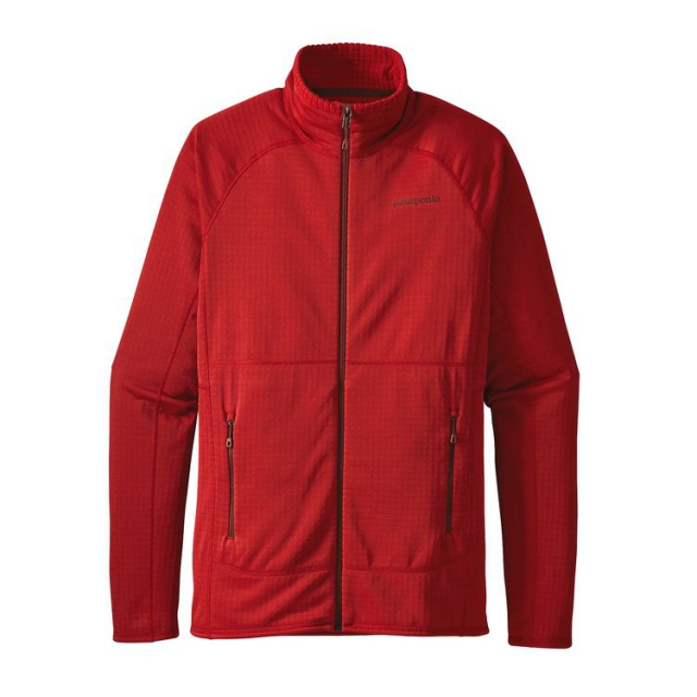 Patagonia - Men's R1 Full-Zip Jacket