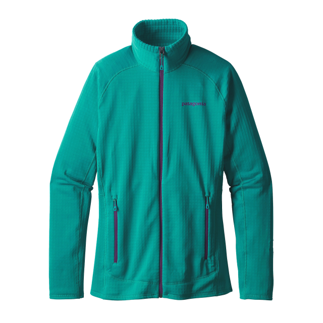 Patagonia - Women's R1 Full-Zip Jacket