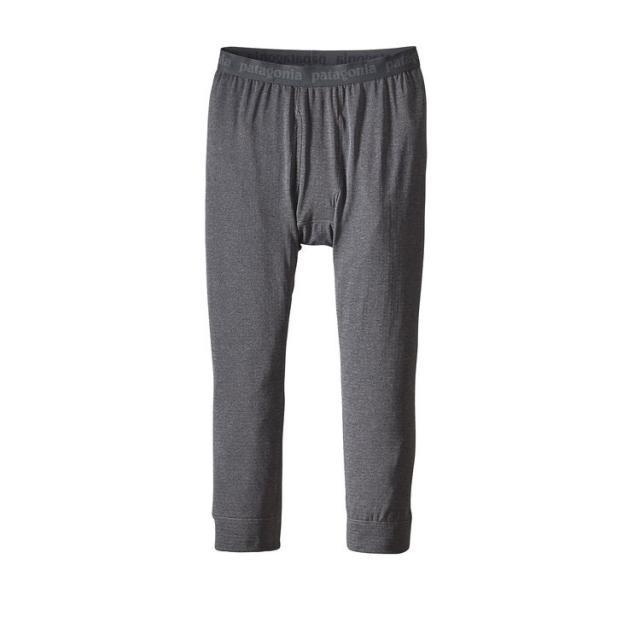 Patagonia - Men's Cap TW Boot Length Bottoms